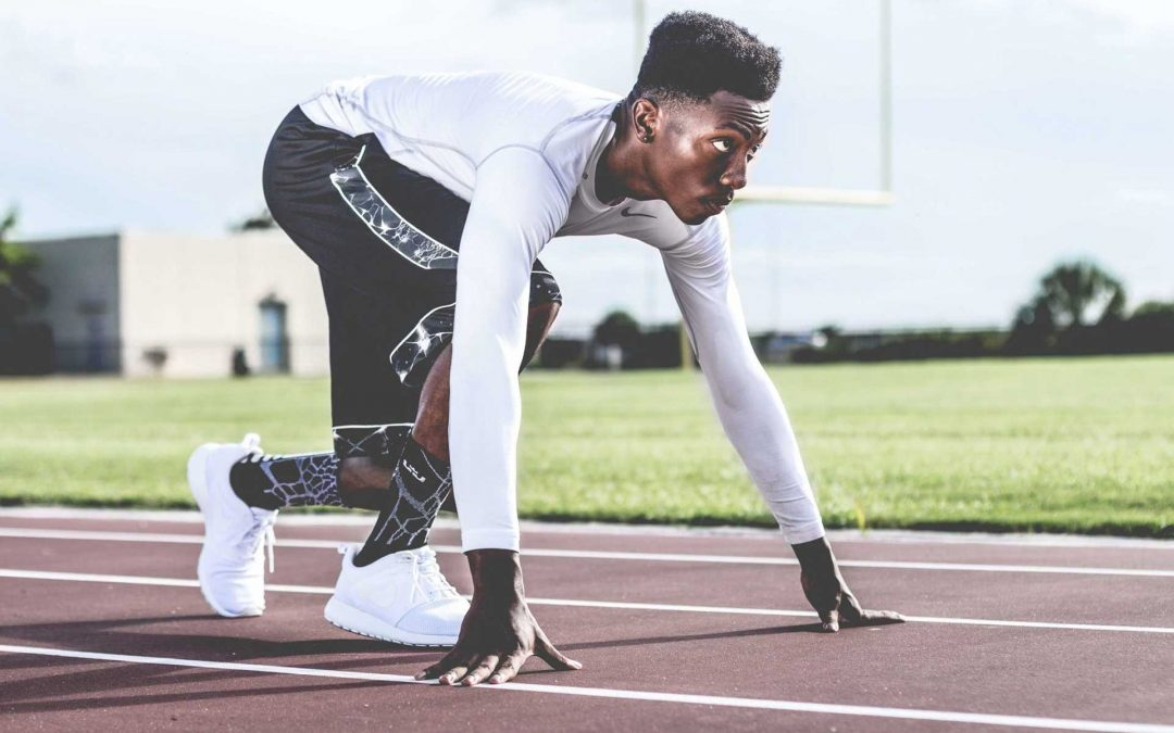 The Hidden Benefits of CBD For Athletes
