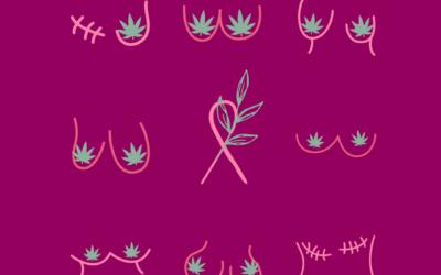 Breast Cancer + CBD