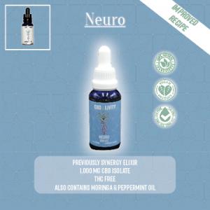 Neuro CBD Oil
