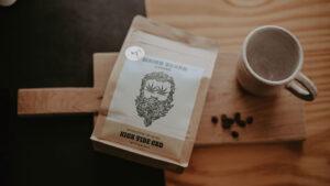 CBD LIVITY - High Tide Coffee