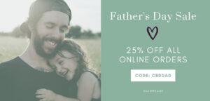 CBD Livity Father's Day Sale 2021